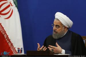 اعتراض دولت به توهین علیه رئیس جمهور در صداوسیما
