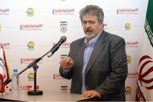 واکنش عابدینی به نامزدی کریمی برای ریاست فدراسیون