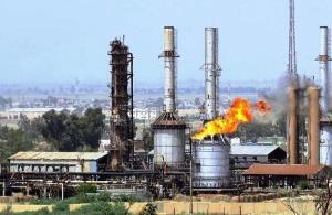 دستیابی به صنعت سبز اولویت پالایشگاه گاز ایلام