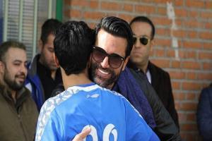 واحدی نیکبخت: بردن تراکتور در تبریز کار هر تیمی نیست
