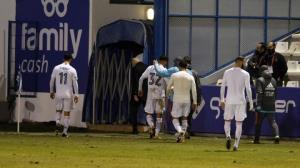 تمام شبهای تحقیرآمیز رئال مادرید در کوپا دل ری