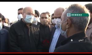 سفر نمایندگان ویژه رئیس مجلس به خوزستان