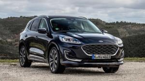 آپشن جدید فورد کوگا برای جلوگیری از بخار گرفتگی شیشه اتومبیل