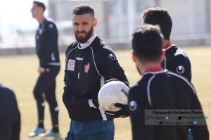 احمد نور و بازگشت به نقش کاپیتانی؟