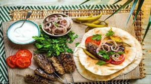 طرز تهیه و ترکیب ادویه اورفا کباب یکی ازخوشمزهترین و مشهورترین کبابهای ترکیه