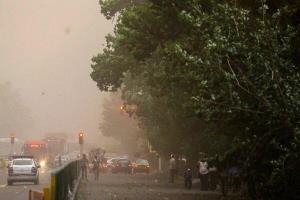 اعلام آخرین اخبار از میزان خسارات طوفان در گرگان