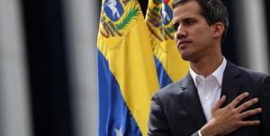 طرح قانونگذاران اروپایی ضد دولت «مادورو» در ونزوئلا