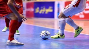 سبحان فلز گرمسار قهرمان لیگ دسته ۲ فوتسال کشور