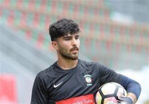 امیر عابدزاده: در پرتغال هر هفته گل میزنم