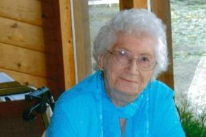 چاپ اولین داستان نویسنده زن آمریکایی در 81سالگی