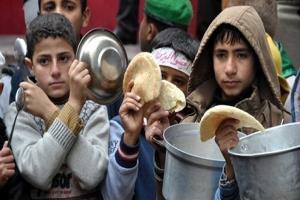 سازمان ملل: کرونا بحران گرسنگی را در آسیا تشدید کرده است