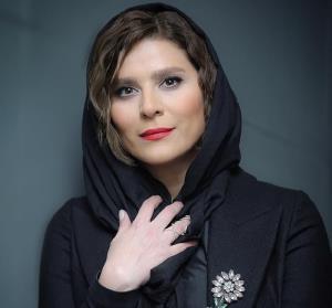 چهره ها/ اینستا پست سحر دولتشاهی به بهانه حضور فیلم «خط فرضی» در جشنواره فجر