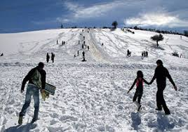 بارش برف و باران ۲ روزه در ۱۷ استان کشور
