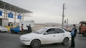 محدودیتهای جدیتری برای ورود مسافران به هرمزگان اعمال میشود