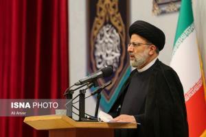 رییسی: مشکلات کشور با مذاکره حل نمیشود