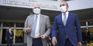 بورل از وضعیت کنونی در ترکیه ابراز نگرانی کرد