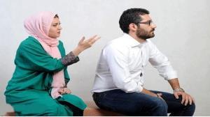 سکوت کردن بعد از جروبحث بین زوجها چه تاثیری دارد؟