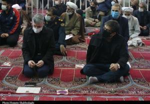 نماز جمعه این هفته در همه شهرستانهای خراسان رضوی برگزار میشود