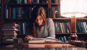 کتابهایی که با خواندنشان بر ترسهایتان غلبه میکنید