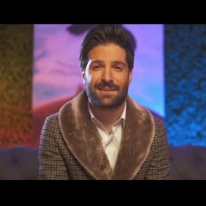 ویدیوی جذاب آهنگ «دلربا» از حمید هیراد