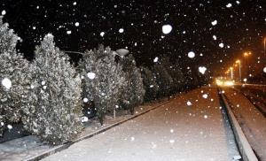 بارش برف و باران دو روزه در ۱۷ استان کشور