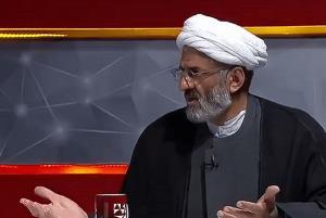 پسلرزههای جنجال یک روحانی در تلویزیون؛ دولت شکایت میکند