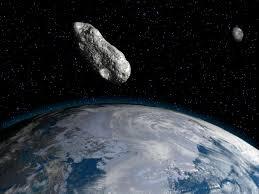 ۲ سیارک عظیمالجثه در حال نزدیک شدن به زمین هستند