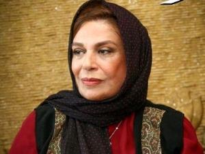 چهره ها/ درد و دل گوهر سینمای ایران با همسر مرحوش