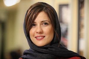 شعر خوانی سارا بهرامی از سعدی شیراز
