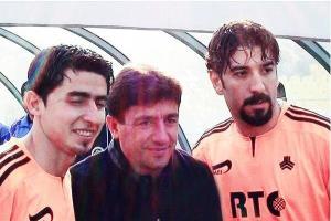 قلعهنویی، علی انصاریان و امیرآبادی؛ سال 83
