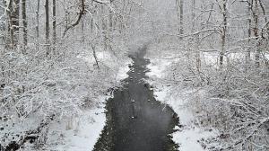 سرما و یخبندان در آذربایجان شرقی