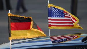 امید آلمان به پایان تیرگی روابط با آمریکا