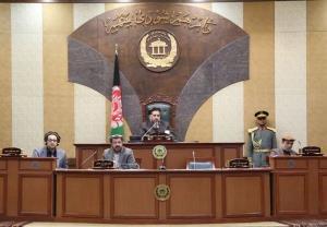 تاکید سنای افغانستان بر بازنگری در توافقنامه آمریکا و طالبان