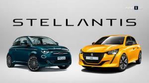 استلانتیس امسال ۱۰ مدل خودروی برقی جدید عرضه میکند