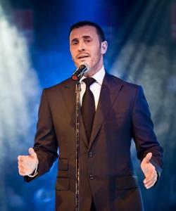 آهنگ «شط» از خواننده عربی کاظم الساهر