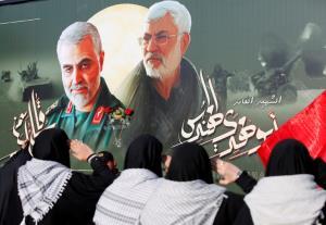 الجزیره: ایران با قدرت به برنامه های منطقه ای خود ادامه می دهد