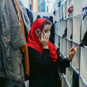 حضور «نوا رضوانی» با فیلم «ماسک» در بخش فیلم کوتاه جشنواره فیلم فجر