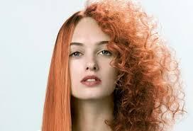 آشنایی با روشهای طبیعی صاف کردن مو