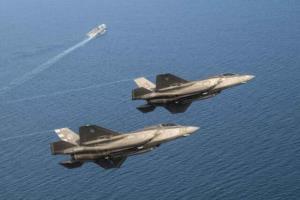 توافق آمریکا و انگلیس برای ادغام نیروها در اعزامی تاریخی