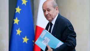 توقع وزیرخارجه فرانسه از ایران