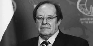 فوت سفیر روسیه در زامبیا