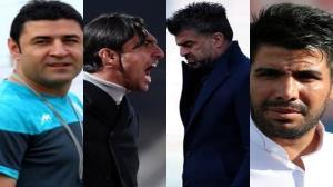 جوانکُشی در لیگ برتر فوتبال ایران