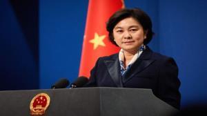 چین: در ۴ سال اخیر روابط میان پکن و واشنگتن به شدت آسیب دید