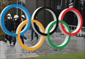 IOC تصمیم میگیرد یا مردم ژاپن؟