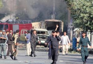 انفجار در کابل 3 کشته و زخمی بر جای گذاشت