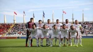 زمان سفر تیم ملی فوتبال به کامبوج مشخص شد
