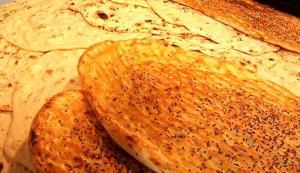 نان در چهارمحال و بختیاری با قیمت جدید عرضه میشود