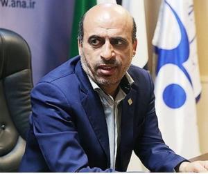آصفری: اسرائیل در حال فروپاشی است