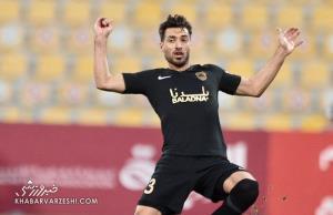 یک پرسپولیسی در تیم منتخب هفته لیگ ستارگان قطر