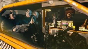 نمایش رویداد E3 2018 بازی Cyberpunk 2077 تقلبی بوده است